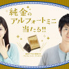 ブルボン アルフォートミニキャンペーン!QUOカード500円分が毎月抽選で当たる!