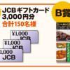 新宿中村屋 インドカリー発売15周年記念キャンペーン
