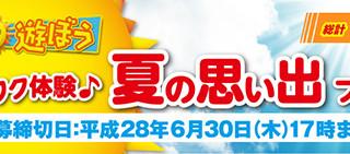 健康ミネラルむぎ茶 夏の思い出プレゼントキャンペーン【総計10,000名様】|伊藤園