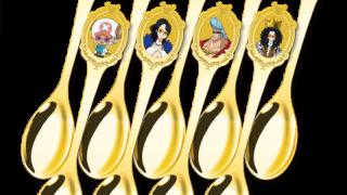 ONE PIECE FILM GOLD×ココイチ カレーハウスCoCo壱番屋キャンペーン