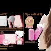 シード アイコフレ ワンデーUV 女っぽ♥アイテムプレゼントキャンペーン